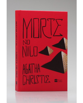 Morte do Nilo | Agatha Christie