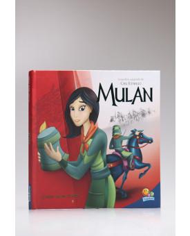 Classic Movie Stories | Mulan | Chu Renhuo