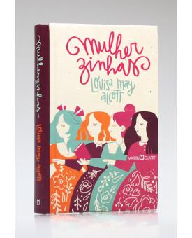 Mulherzinhas | Capa Colorida | Louisa May Alcott