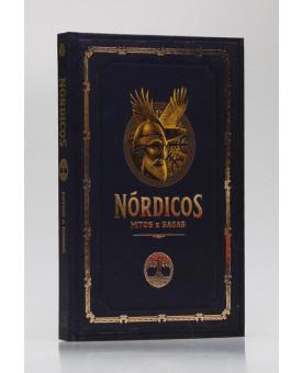 Nórdicos - Mitos e Sagas | Pandorga