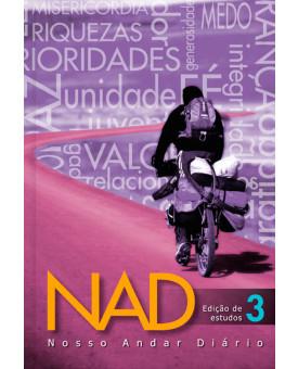Nosso Andar Diário | Edição de Estudos | Volume 3