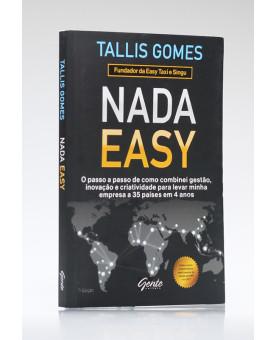 Nada Easy | Tallis Gomes