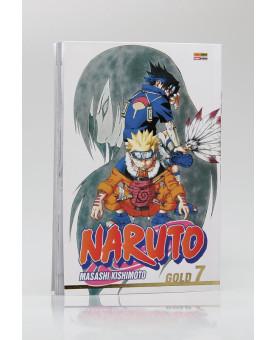 Naruto Gold | Nasashi Kishimoto