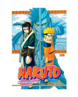 Naruto Gold | Vol.4 | Masashi Kishimoto