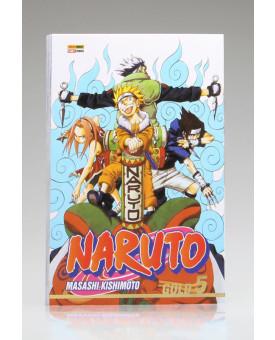 Naruto Gold | Vol.5 | Masashi Kishimoto