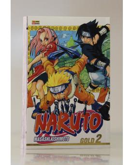 Naruto Gold | Vol.2 | Masashi Kishimoto