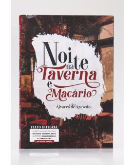 Noite na Taverna e Macário | Álvares de Azevedo