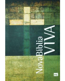 Nova Bíblia Viva | Capa Flexível