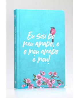 Bíblia Sagrada | NVT | Letra Normal | Capa Dura/Soft Touch | Meu Amado