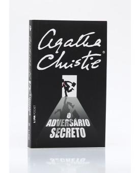 O Adversário Secreto | Edição de Bolso | Agatha Christie