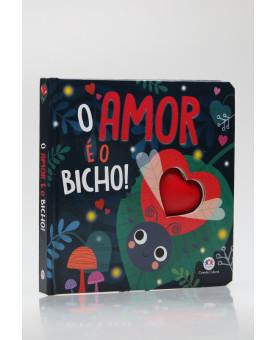 O Amor é o Bicho! | Ciranda Cultural