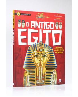 Descubra | O Antigo Egito | Gisela Socolovsky