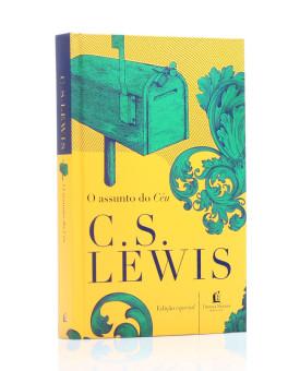 O Assunto do Céu | C. S. Lewis