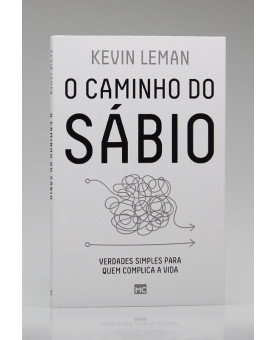 O Caminho do Sábio | Kevin Leman