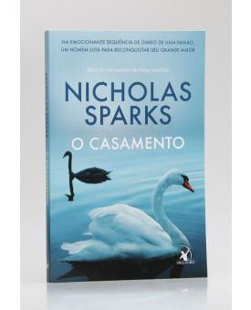 O Casamento | Nicholas Sparks
