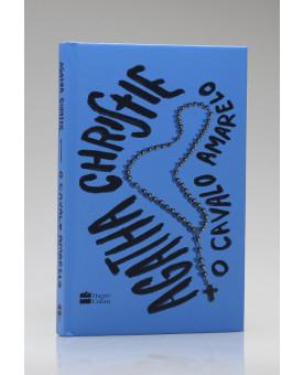 O Cavalo Amarelo | Agatha Christie