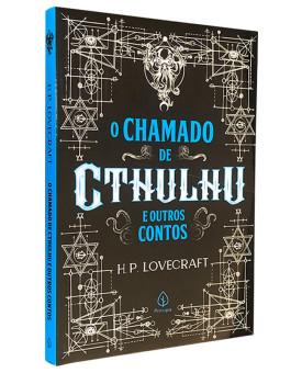 O Chamado de Cthulhu | H. P. Lovecraft