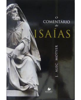 Livro O Comentário de Isaías | Alec Motyer