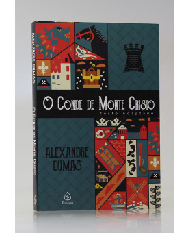 O Conde de Monte Cristo | Alexandre Dumas