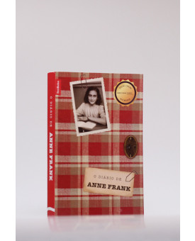 O Diário de Anne Frank | Edição de Bolso | Anne Frank