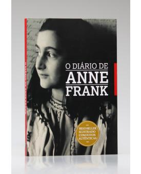 O Diário de Anne Frank | Pé da Letra