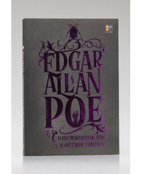 O Escaravelho de Ouro e Outros Contos | Edgar Allan Poe | Pé da Letra