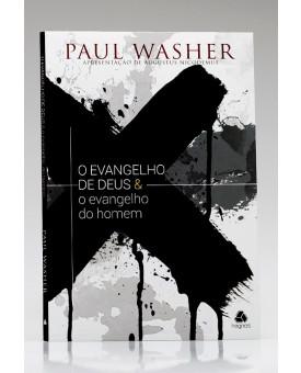 O Evangelho de Deus | Paul Washer