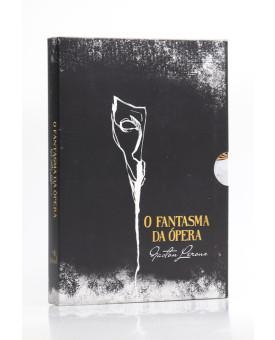 Box O Fantasma da Ópera | Gaston Leroux