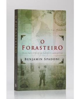 O Forasteiro | Benjamin Spadoni