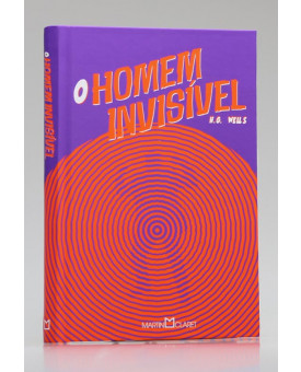 O Homem Invisível | H. G. Wells