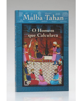 O Homem que Calculava | Malba Tahan