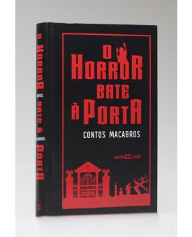 O Horror Bate à Porta | Martin Claret