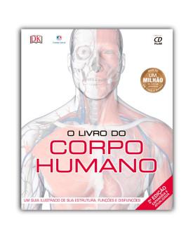 O Livro do Corpo Humano | Steve Parker