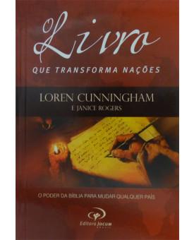 Livro Que Transforma Nações   Loren Cunningham
