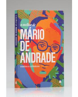 O Melhor de Mário de Andrade | Nova Fronteira