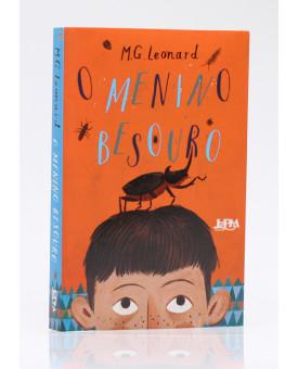 O Menino Besouro | M. G. Leonard