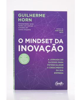 O Mindset da Inovação | Guilherme Horn