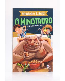 O Minotauro | Monteiro Lobato
