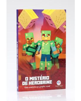 Minecraft | O Mistério de Herobrine | Volume 5 | Cara J. Stevens
