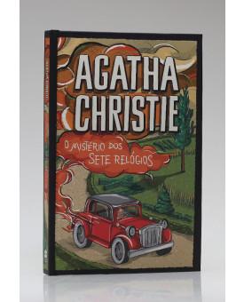 O Ministério dos Sete Relógios | Agatha Christie