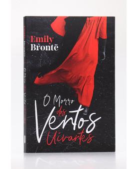 O Morro dos Ventos Uivantes | Emily Brontë | Vermelha