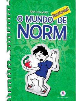O Mundo de Norm | Inacreditável | Jonathan Meres