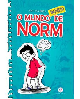 O Mundo de Norm | O Mundo Injusto de Norm Vol. 1 | Jonathan Meres