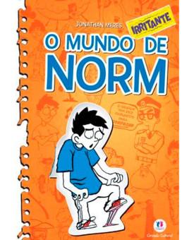 O Mundo de Norm | Irritante | Jonathan Meres