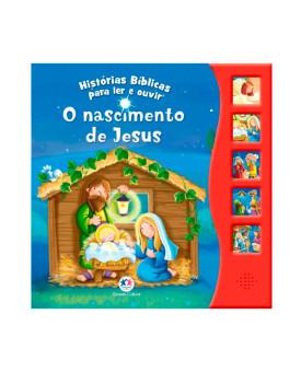 O Nascimento De Jesus | Ciranda Cultural