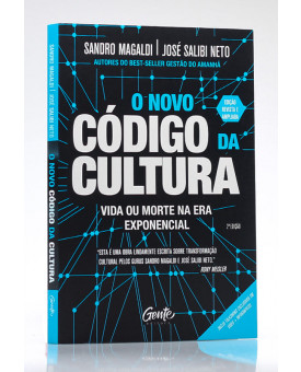 O Novo Código da Cultura | Sandro Magaldi e José Salibi Neto