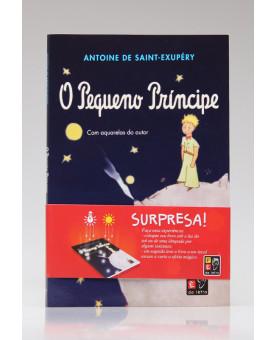 O Pequeno Príncipe | Antoine de Saint-Exupéry | Pé da Letra