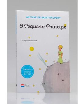 O Pequeno Príncipe | Edição de Bolso | Antoine de Saint - Exupéry