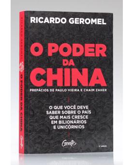 O Poder da China | Ricardo Geromel