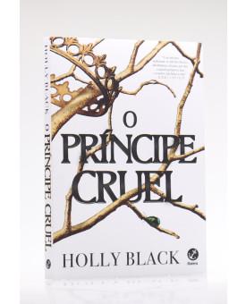O Príncipe Cruel | Vol.1 | Holly Black